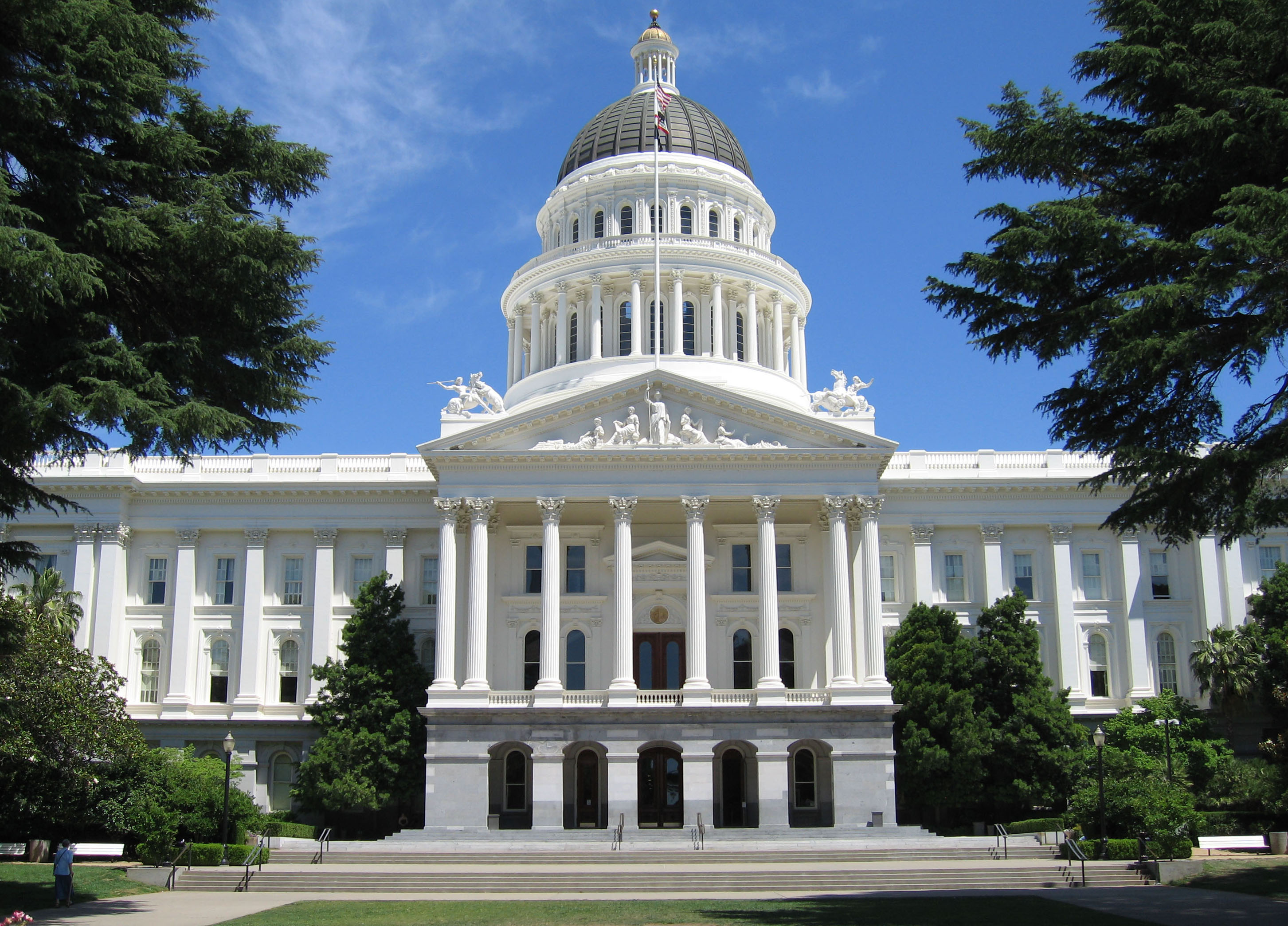 Legislative Action Day